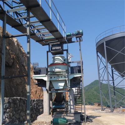 冲击式制砂机 立轴冲击式破碎机900 鹅卵石制砂机设备 矿山制砂机设备厂家