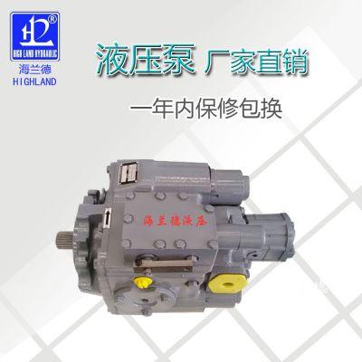 pv20液压泵-液压泵-海兰德液压(查看)