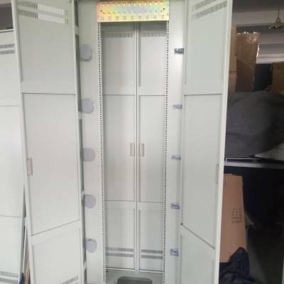 昊星 576芯720芯odf光纤配线架 配线柜 光配箱 机柜 厂家直销