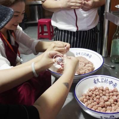 学做肉丸胡辣汤 特色清真小吃胡辣汤香酥牛肉饼培训