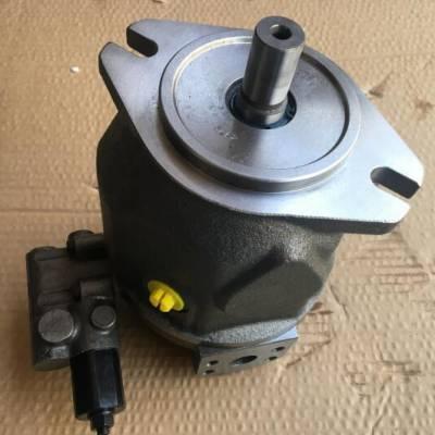 力士乐Rexroth柱塞泵油泵往复泵国产替代现货合肥A4VSO40LR2/10R-PPB13NOO