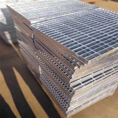 热镀锌栅格板 污水格栅板 网状格栅板