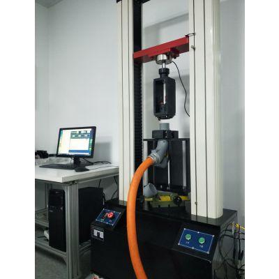 新能源充电座插拔力试验机