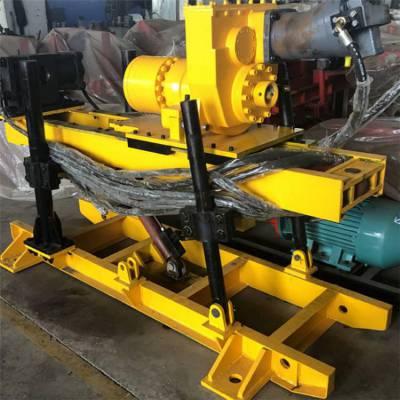 ZQJC-300/6S气动架柱式钻机 zyj架柱式液压钻机批发