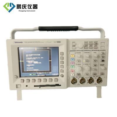 出售 Tektronix/泰克 TDS3054B 数字荧光示波器