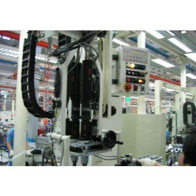 国产拧紧机厂家维修DDK,ESTIC,AMT 英格索兰,马头大扭矩伺服螺栓拧紧机