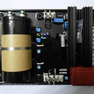 利莱森马发电机调压板R448