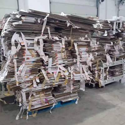 上海浦东区废品回收价优现金交易