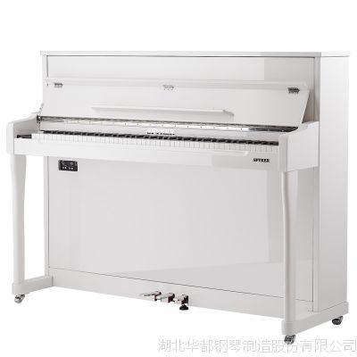 家用88键重锤专业十级考级练习L118烤漆立式电钢琴