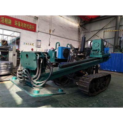 拖管机厂家-凯顺机械(在线咨询)-宁波拖管机
