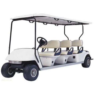 8座高尔夫球车 高尔夫球场专用 颜色可定制 改装 厂家直销