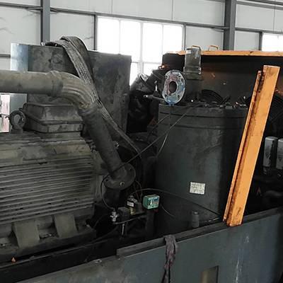 英格索兰空压机维修报价-山西玛泰机械设备-太原空压机维修
