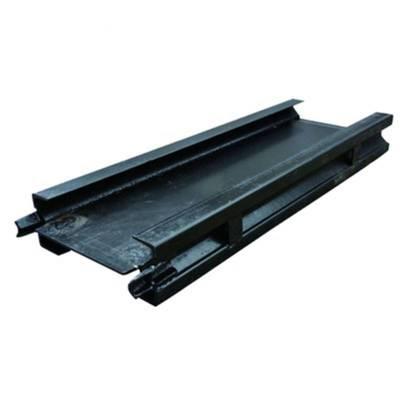 刮板机中部槽尺寸 刮板机中部槽价格 厂家直销