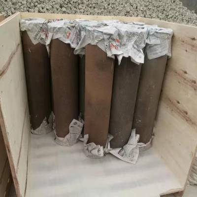 五丰陶瓷微孔陶瓷过滤管 陶瓷膜过滤管