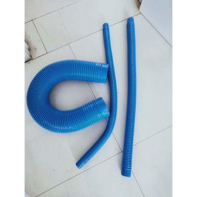 木工除尘管通风管 32-300波纹管 吸尘管弹簧管