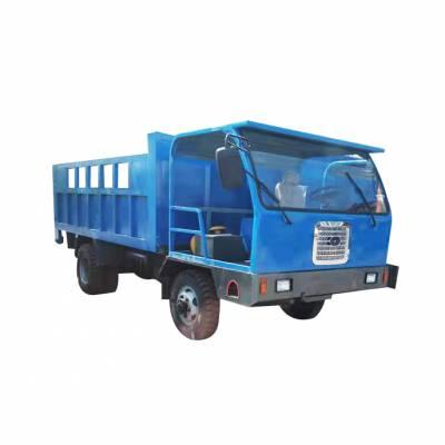 矿用自卸车图片-畅通达机械厂-矿用自卸车