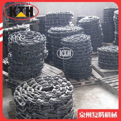 产品适用小松PC56-7链条PC56-7链轨PC56-7链骨挖掘机链条底盘件生产厂家 39节