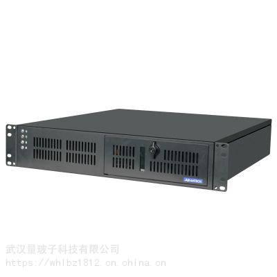 研华ACP-2010MB 2U上架工控机ATX工业主板