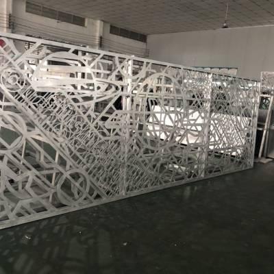 冲孔幕墙铝单板-冲孔造型铝单板-铝单板生产厂家