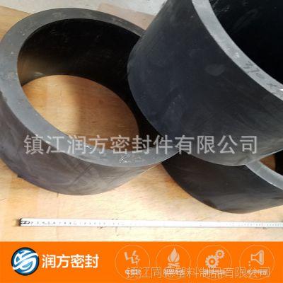 聚四氟乙烯大规格碳纤维耐磨管:耐高温,耐酸碱,耐腐蚀,高载荷