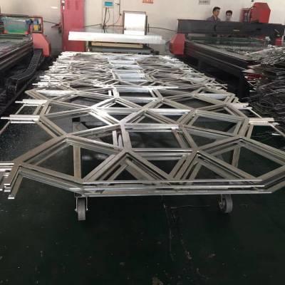 四川厂家加工雨棚铝单板 幕墙铝单板 雕花铝单板品质好