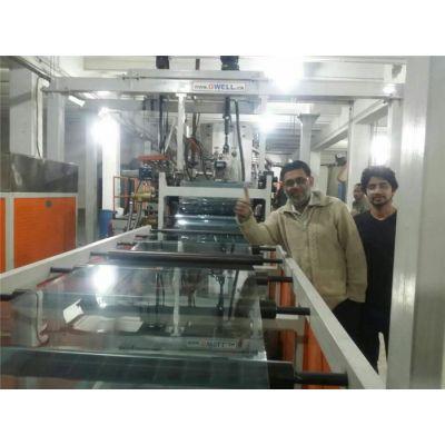 苏州pla可降解片材-pla可降解片材-金韦尔机械