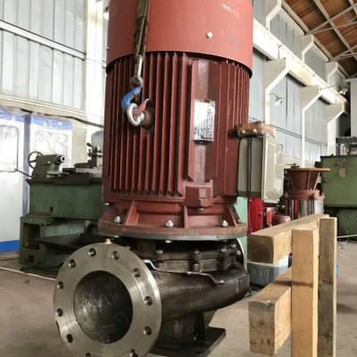 带产品呢流向稳压泵XBD3.2/40-125L 消防泵 消防稳压机组