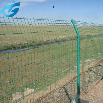 高速公路防护网 园林安全围栏