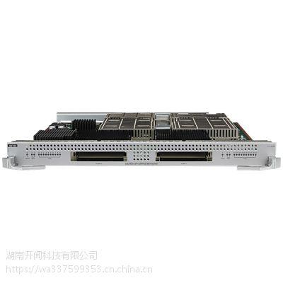 华为S7700智能路由交换机ES1D2C02FEE0 2端口100GE CFP