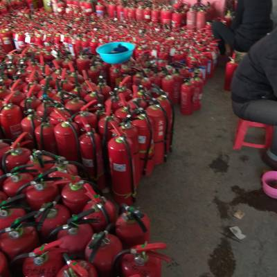 朝阳5公斤灭火器年检检测 灭火器检测 专业检测公司