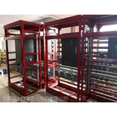 供应GMK-XFXJ消防巡检柜,浙江消防巡检控制柜生产厂家