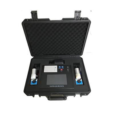 DELTA仪器电梯制动器可靠性试验仪 制动器可靠性试验装置