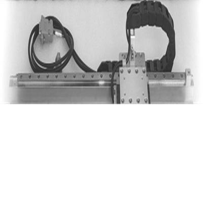 厂家定制经济型单边直线电机LISE2系列