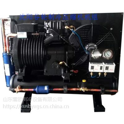德州CA-0800谷轮制冷压缩机