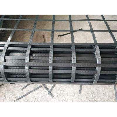 泰安路飞复合材料-gsz5050钢塑土工格栅-黔西南土工格栅