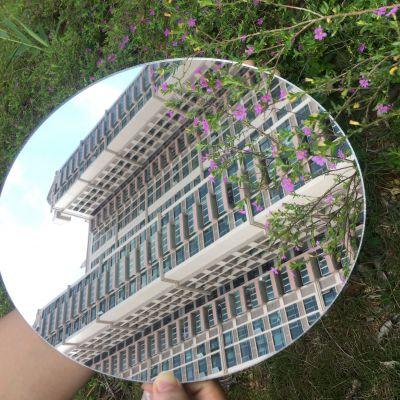 东莞专业制造有机玻璃镜片 亚克力油漆镜 亚加力带胶镜生产厂家