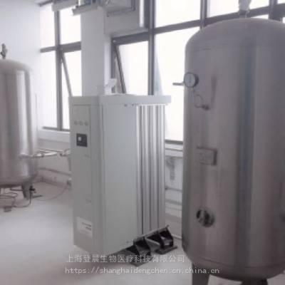 上海登晨 NiGen PX 系列大流量集中供气系统解决方案