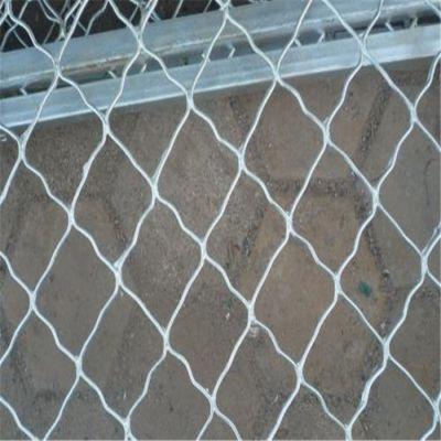 镀锌菱形美格网围栏 圈地养殖围栏美格网 美格网护栏厂家