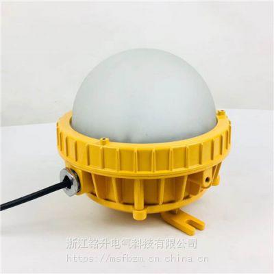 温州BPC8766防爆LED平台灯 50wled防爆灯 热电厂平台灯工厂直销
