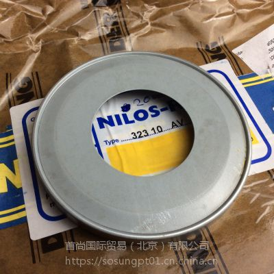 22332JV NILOS原装进口挡油环 哪里买?NILOS原装进口挡油环