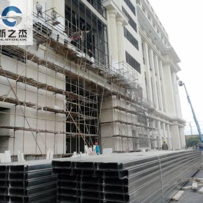 上海新之杰供应YXB42-215-645型闭口楼承板,三天生产30000平方