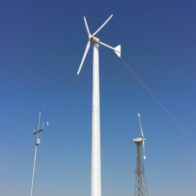 云龙养殖用风力发电机安全可靠 产地直销20kw风力发电机