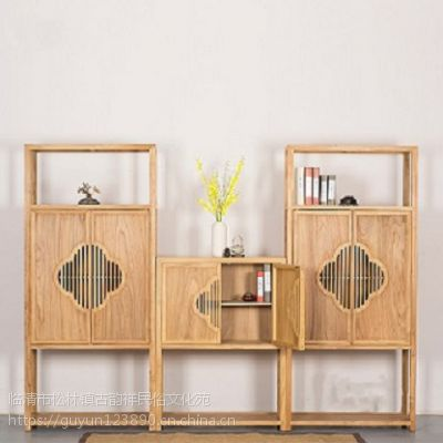 山东新中式家具营造温暖的意境
