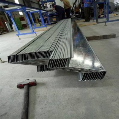 江苏钢中杰压型板厂生产Z型钢