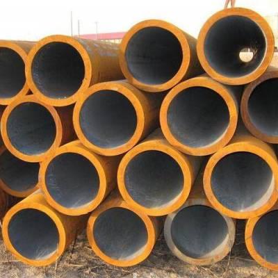 淮北大口径钢管-翔铭无缝钢管厂家-20#大口径钢管下料