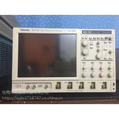 Tektronix低价现货供应DPO7254美国专属提供