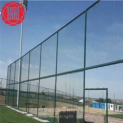 广州哪里卖球场场隔离围栏网 ?喷塑低碳钢丝运动场围栏隔离网