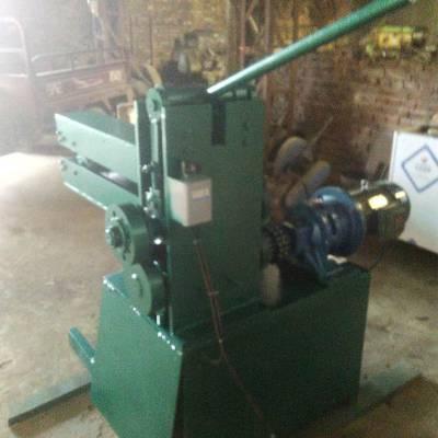 爆款出售 油桶切盖机 铁桶开平机 油桶洗板机厂家直销