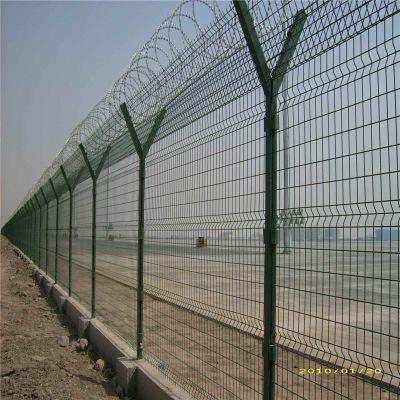 机场护栏 体育场护栏 别墅围墙护栏
