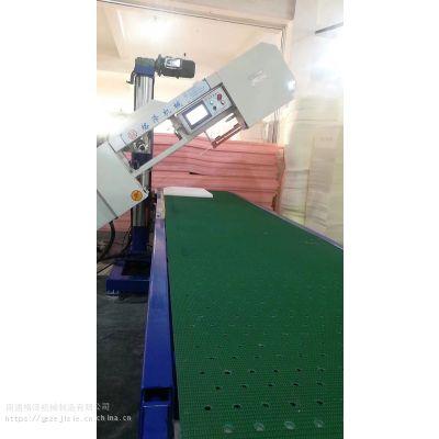 数控角度切割机泡绵的斜角切割全自动角度切割机